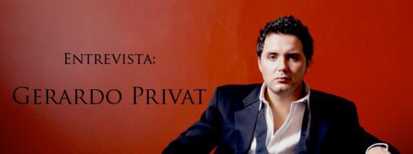 gerardo privat