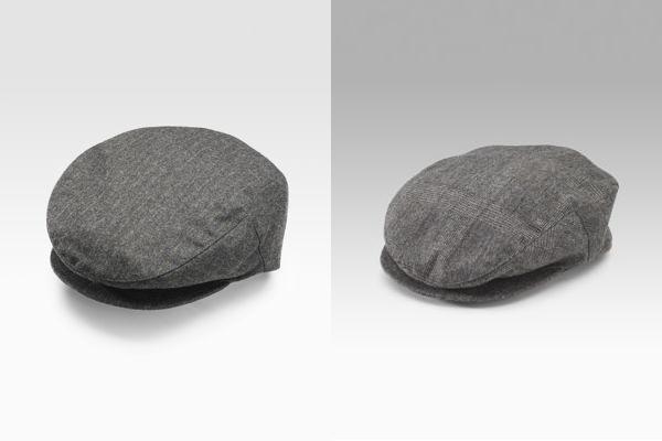 07656314f72ec Gorros y sombreros para hombres