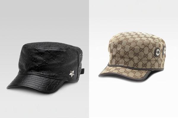 Gorros y sombreros para hombres  912f0a17b322
