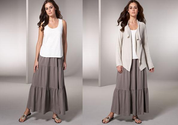 5e4c9f0fa1 Cómo vestir cuando eres muy flaca