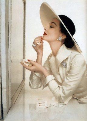 1940 Fashion Style
