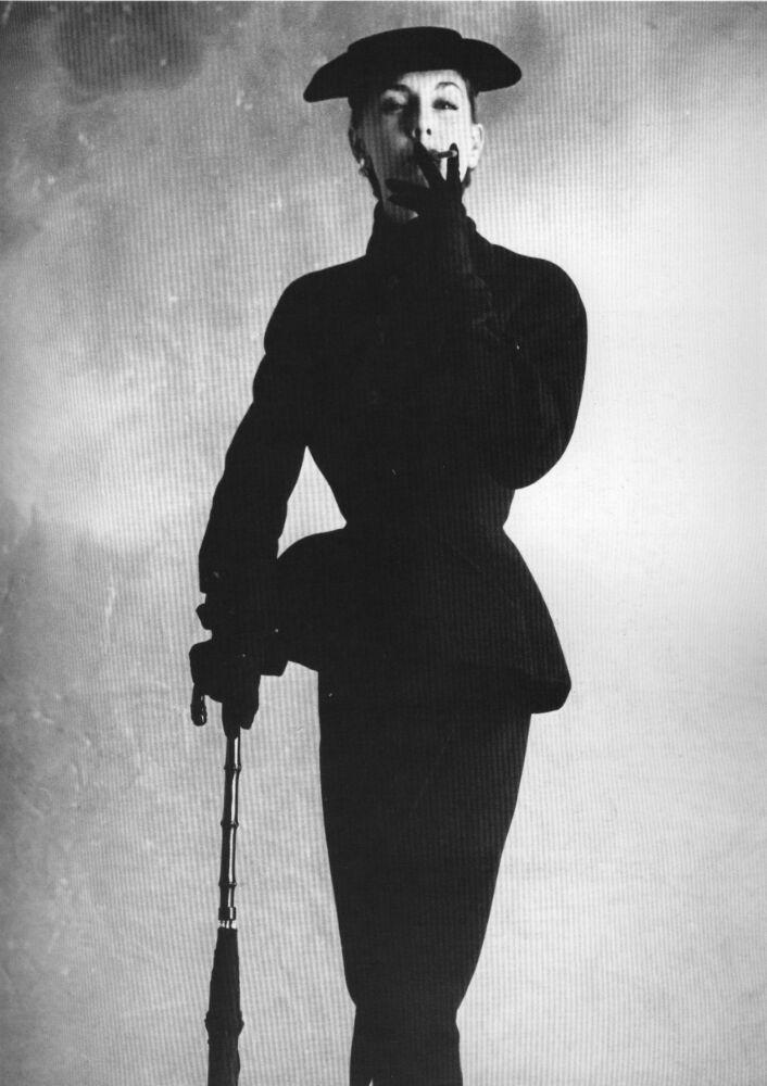 dior-twopiecesuit1950