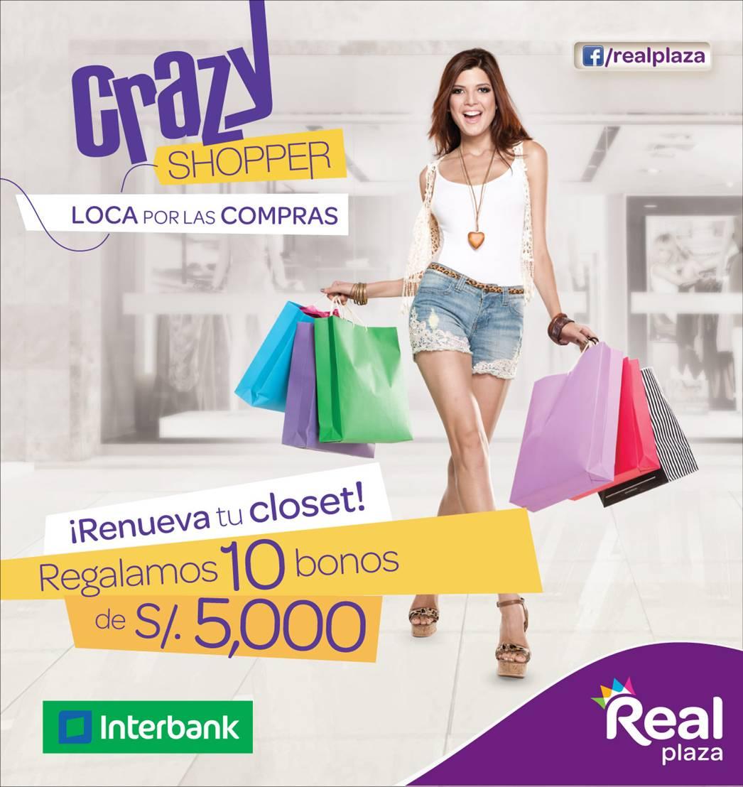 Crazy Shopper