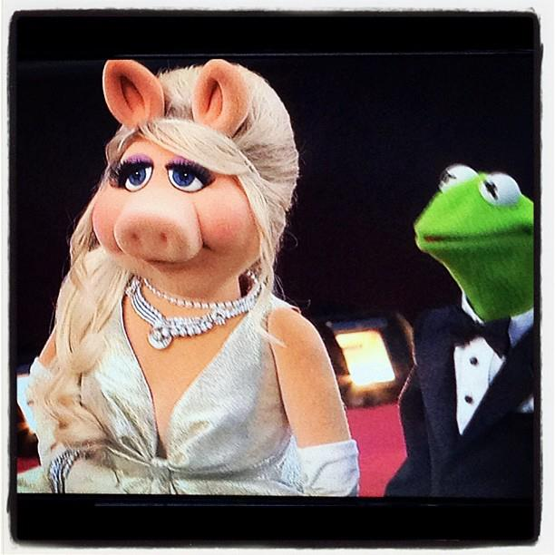 miss piggy osacr 2012