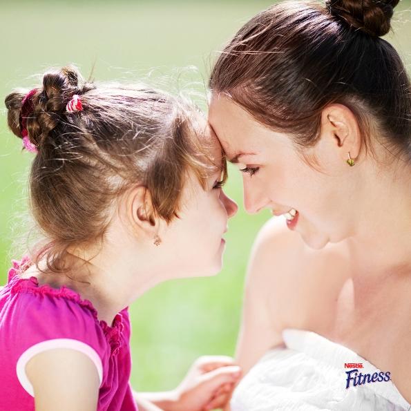 Nestlé Dia de la Madre
