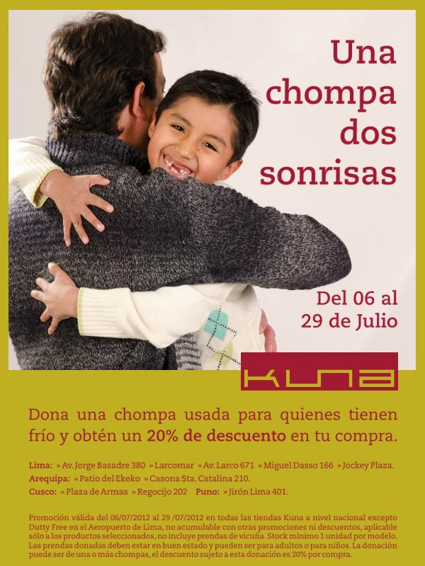 Campaña Kuna