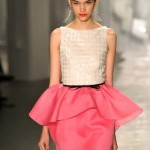 jason-wu peplum dress