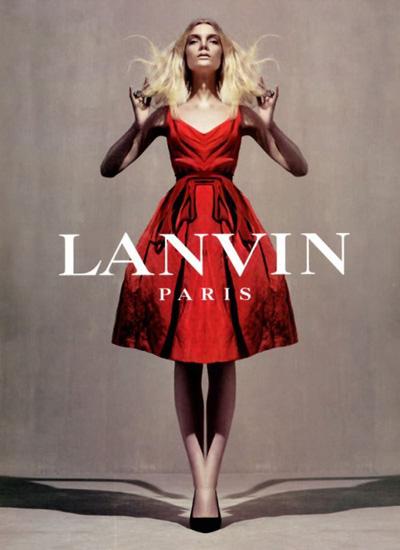 Lanvin pre fall 2017