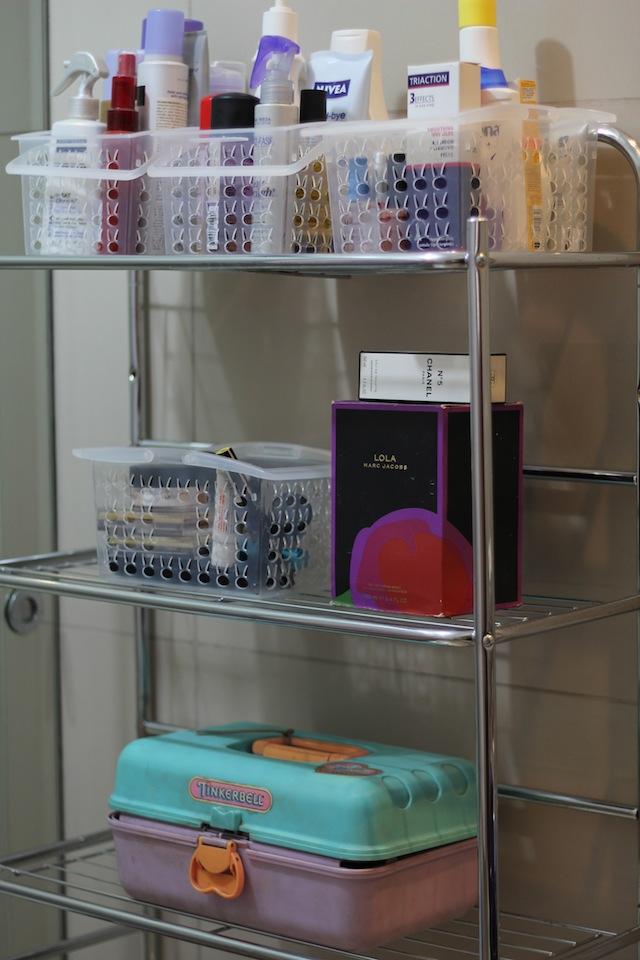 Mueble Baño Sobre Inodoro:Cosas de la Semana