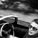steve mcqueen william claxton