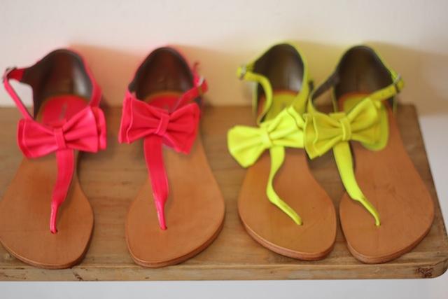Zapatos Warmi