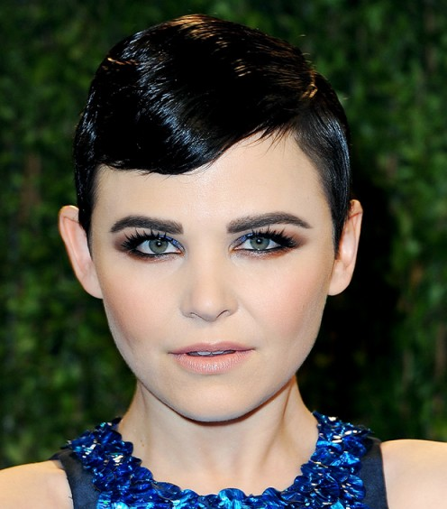 ginnifer goodwin oscar make up