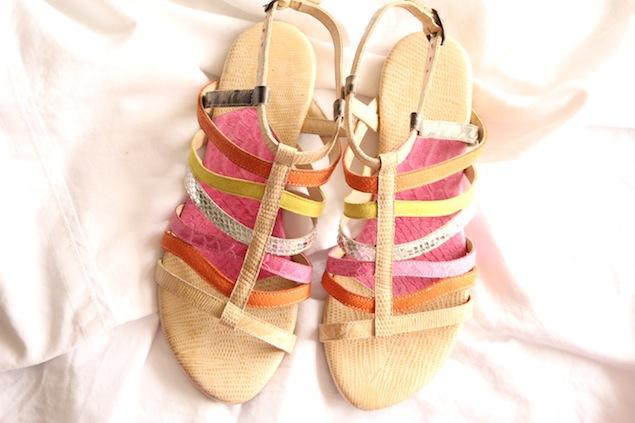 zapatos lola