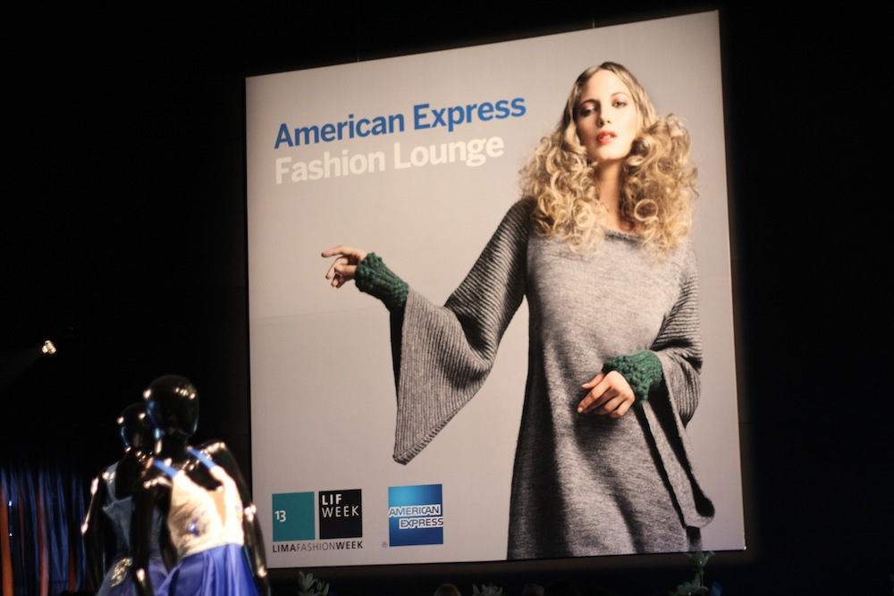 American Express LifWeek 2013