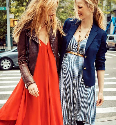 chic and pregnant