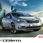 All new Cerato