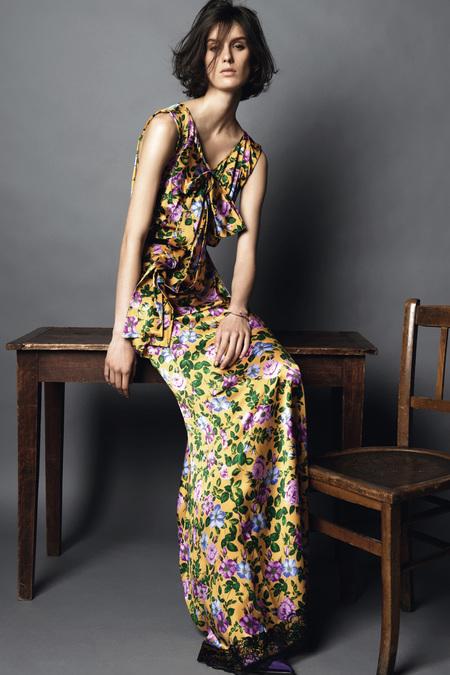 Nina ricci vestidos de fiesta