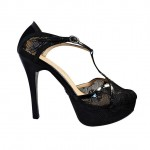 Zapatos Lola TStrap Shoes