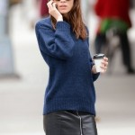 alexa chung all saints skirt