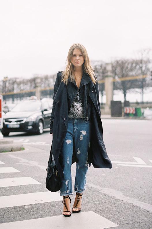 Serendipity Jeans Llevar La Cómo Los De Remangados Vida nT04Oagwq