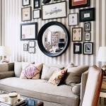 how to create a focal wall 3
