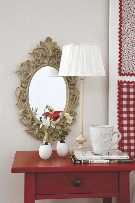 Lunes de decoraci n espejos la vida de serendipity for Decoracion con espejos grandes