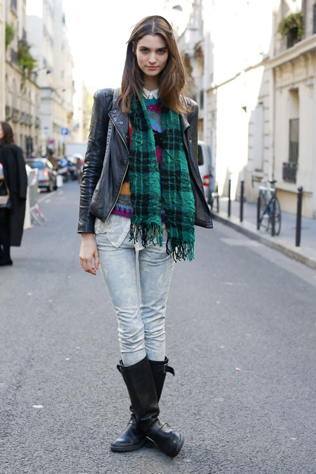 grunge fashion trend