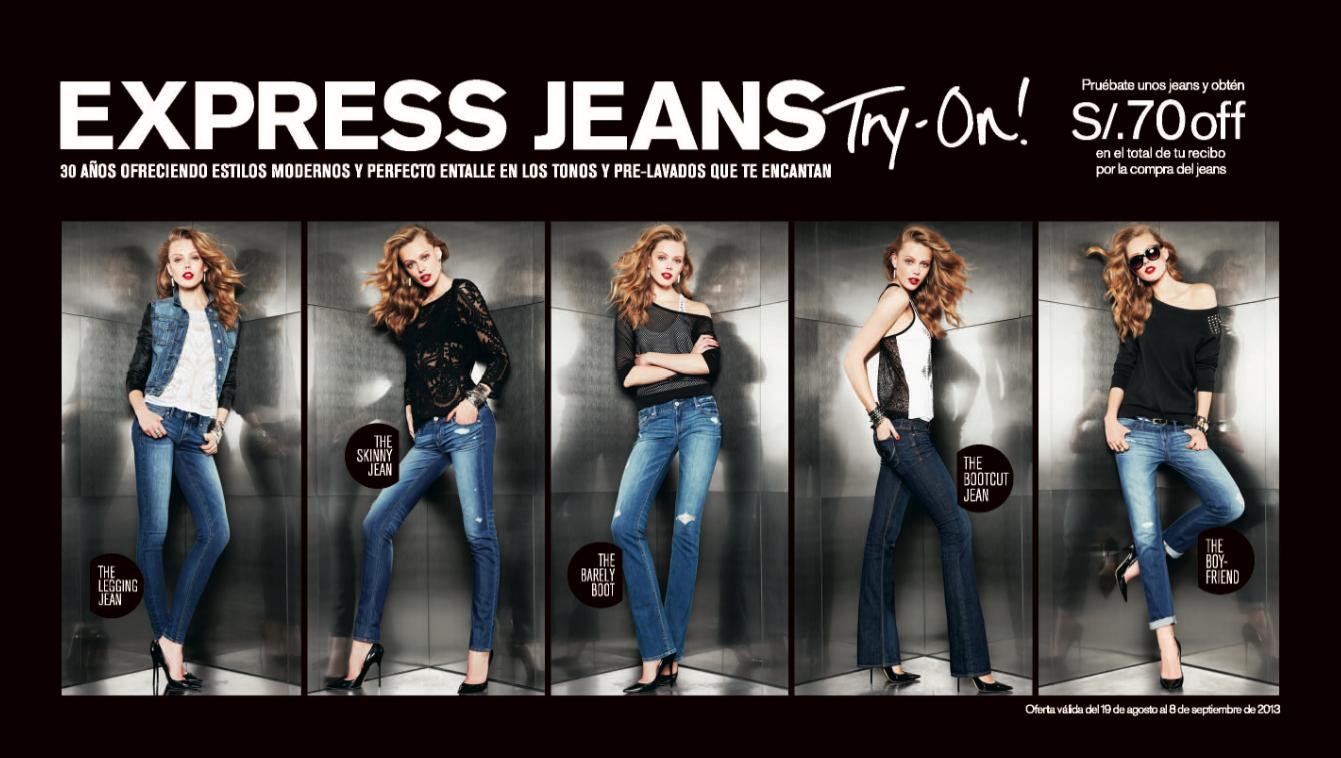 Express Jeans Try On La Vida De Serendipity
