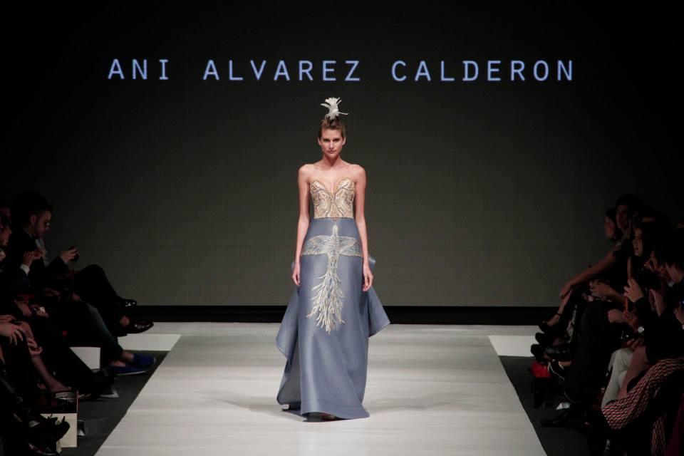 Ani Alvarez Calderón Lif Week Verano 2014 7