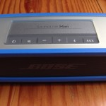 Bose Sound Link Mini 1
