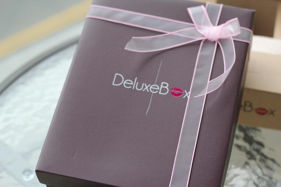 Deluxe Box 1