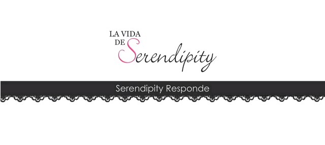 Serendipity Responde