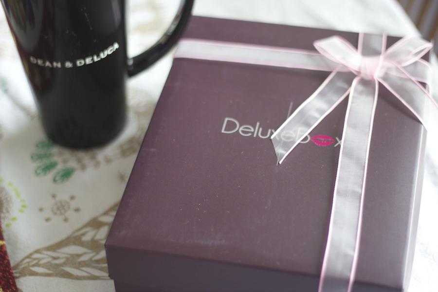 DeluxeBox noviembre