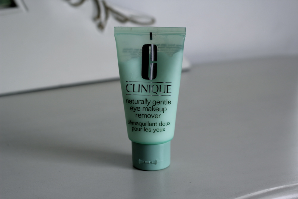 Clinique eye makeup