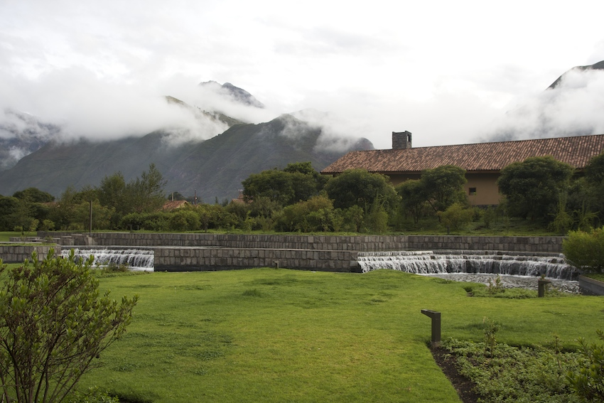 Hotel Tambo Del Inka - Urumabba - Luxury Collection 3