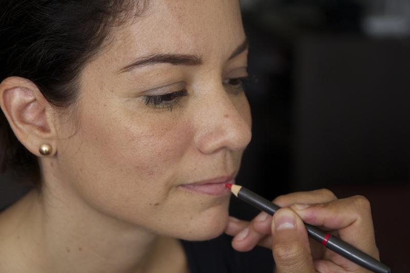 Pin Up Make Up by Mac Cosmetics