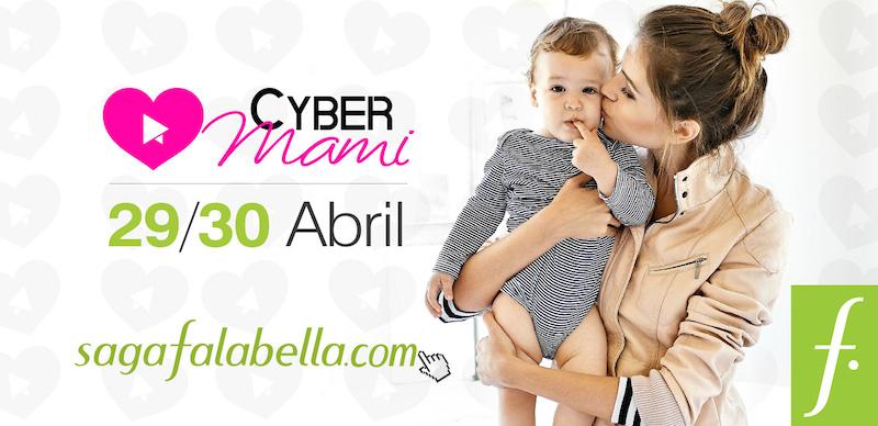 Saga Falabella Cyber-Mami