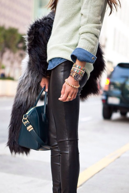 leather-legging-street-style