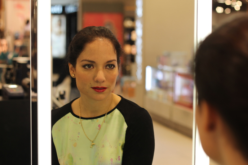 Viva Glam Mac Cosmetics Rihanna - La Vida de Serendipity 14