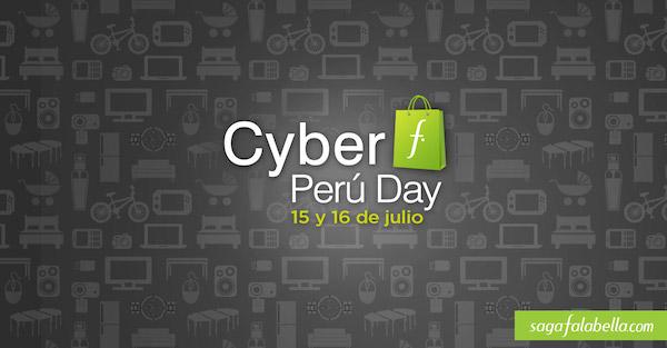 Cyber Peru Day