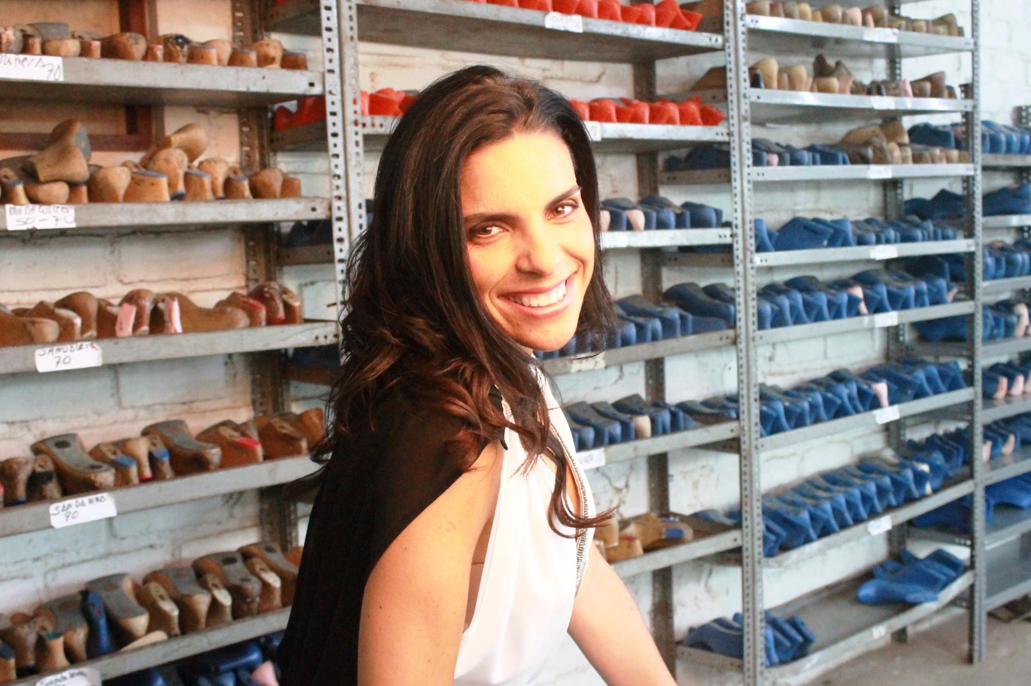 Melissa del Solar - Zapatos Lola by Melissa del Solar