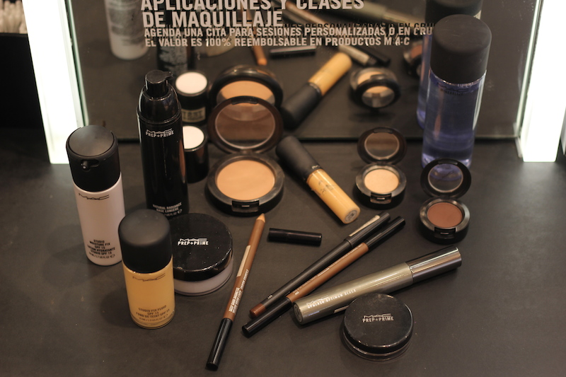 Viva Glam Mac Cosmetics Rihanna - La Vida de Serendipity 2