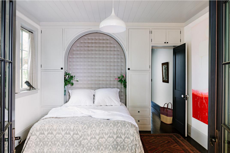 Lunes de decoraci n c mo organizar habitaciones peque as for Bathroom ideas 9x6