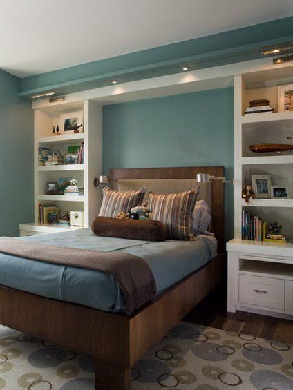 Decoracion Habitaciones Peque?as ~   ideas lunes de decoracion como organizar habitaciones pequenas la vida