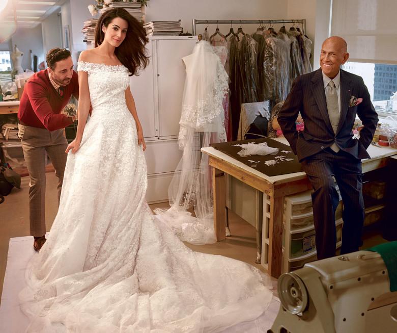 amal alamuddin amp george clooney the wedding la vida de