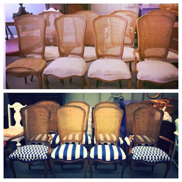 Furniture Makeover: Remodelando los muebles   La Vida de Serendipity