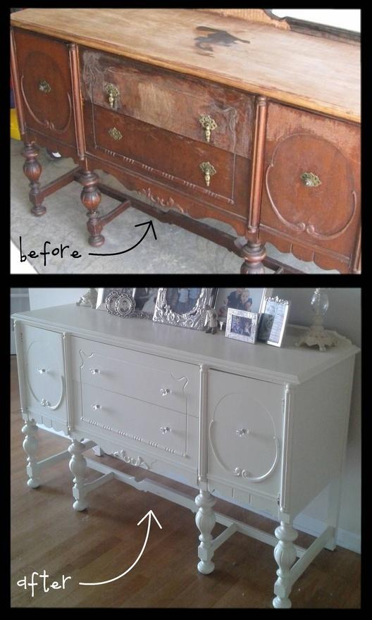 remodelacion furniture makeover 5