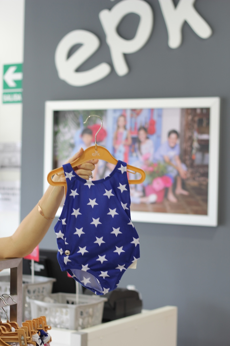 EPK Moda para Niños 1