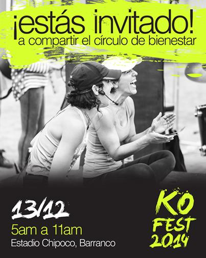 KO Fest