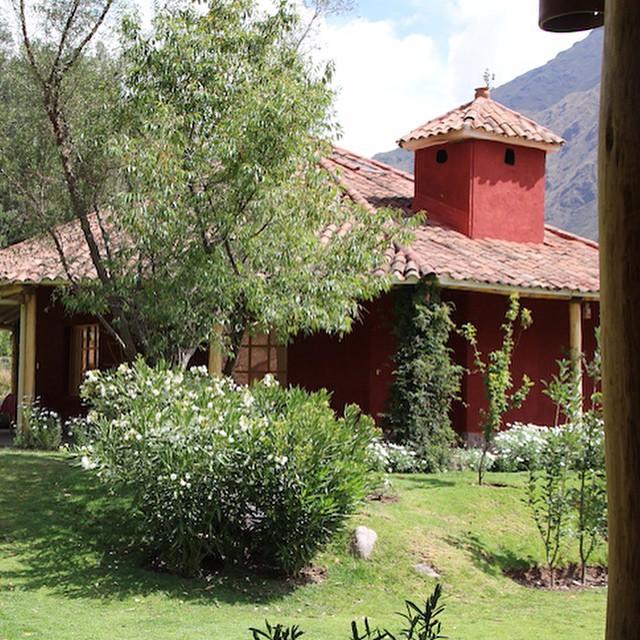 Villa Urubamba